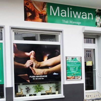 Thaimassage Maliwan Spandau